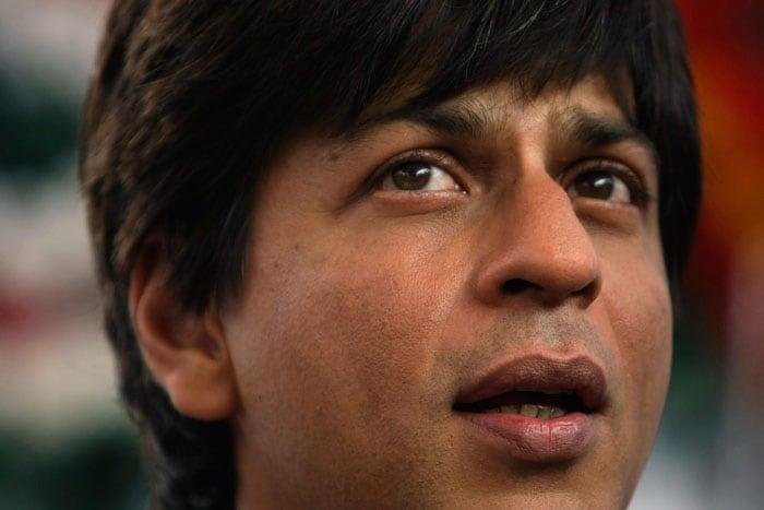 SRK\'s birthday bash