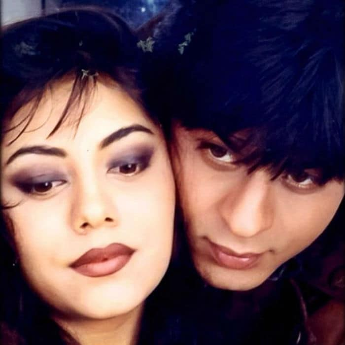 These Pics Perfectly Sum Up Shah Rukh - Gauri Khan\'s 25 Years Of Marriage