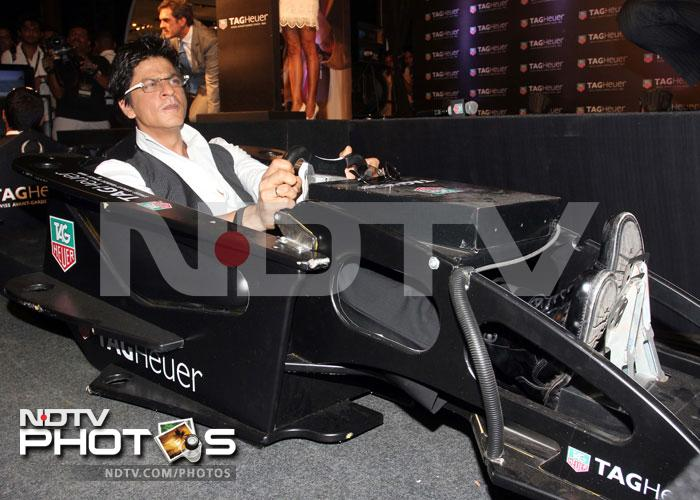 Speed demon SRK