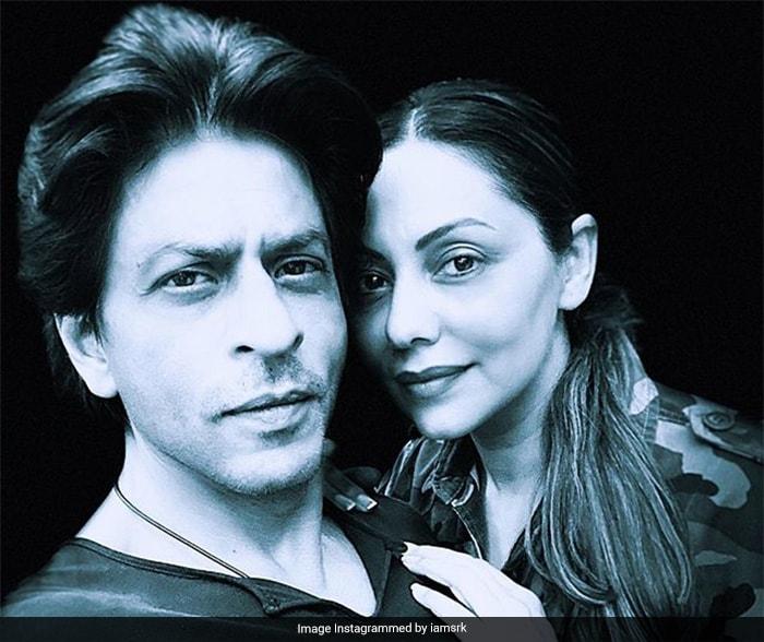 Happy Birthday Shah Rukh Khan Dilwale Ka Josh 54