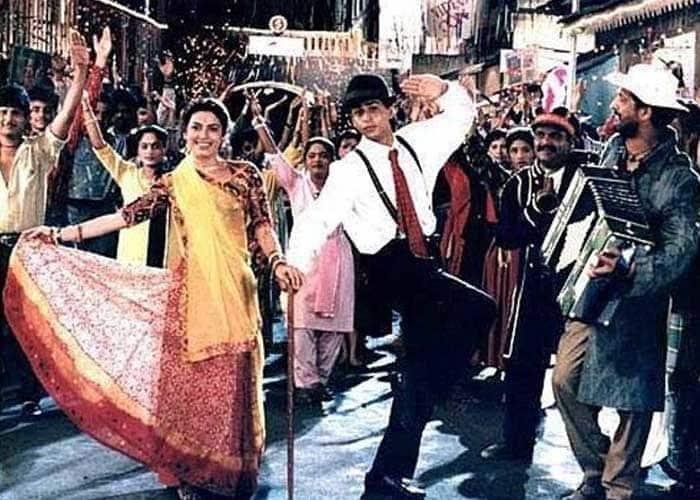 बॉलीवुड के 'किंग खान' हुए 54 साल के, जानें कैसा रहा उनका सफर...