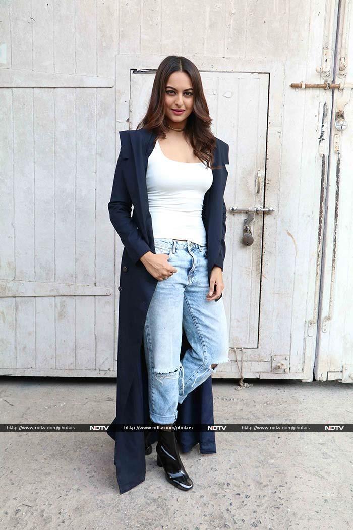 Can\'t. Keep. Calm.  Shah Rukh Khan and Amitabh Bachchan Are Busy