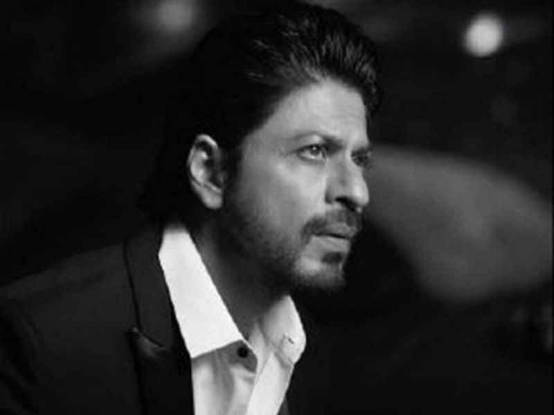 Photo : Happy Birthday Shah Rukh Khan. Bollywood's Biggest Dilwala@51