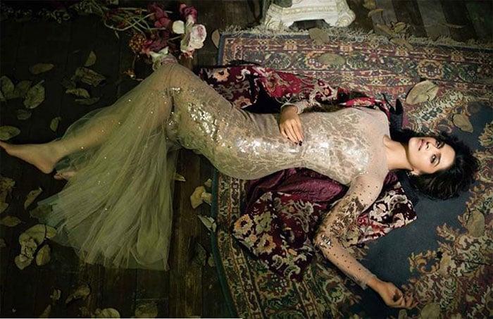 Sleep tight, Deepika