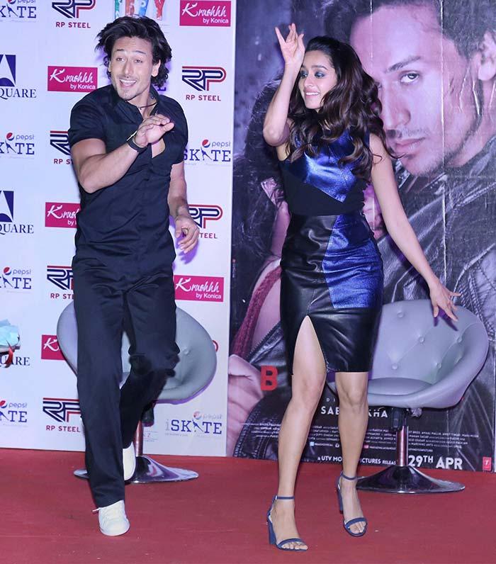 Starry Traffic Jam: Shah Rukh Khan, Shraddha, Athiya
