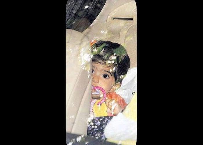 Meet Akshay and Twinkle\'s daughter Nitara
