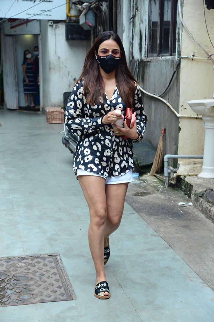 Style And The City: Sonam, Malaika-Amrita\'s Diaries