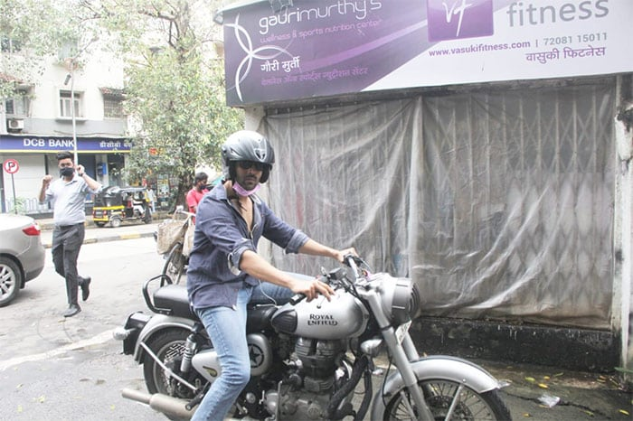 Style And The City: Taapsee And Nikki\'s Diaries