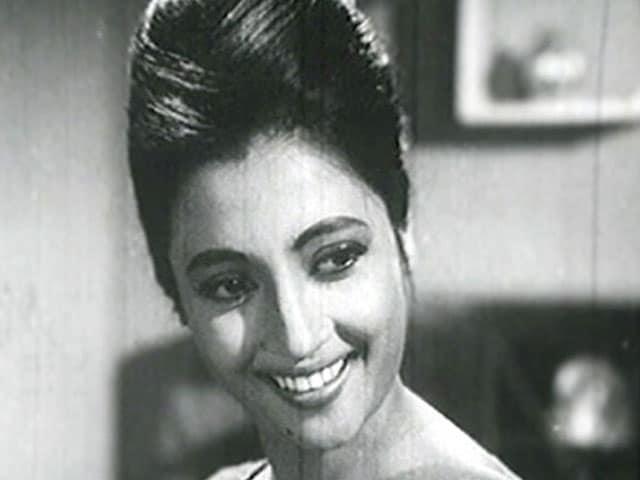 Celebrating Suchitra Sen