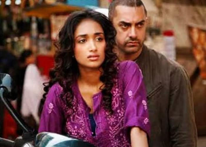 Jiah Khan: Once Bollywood\'s brightest young thing
