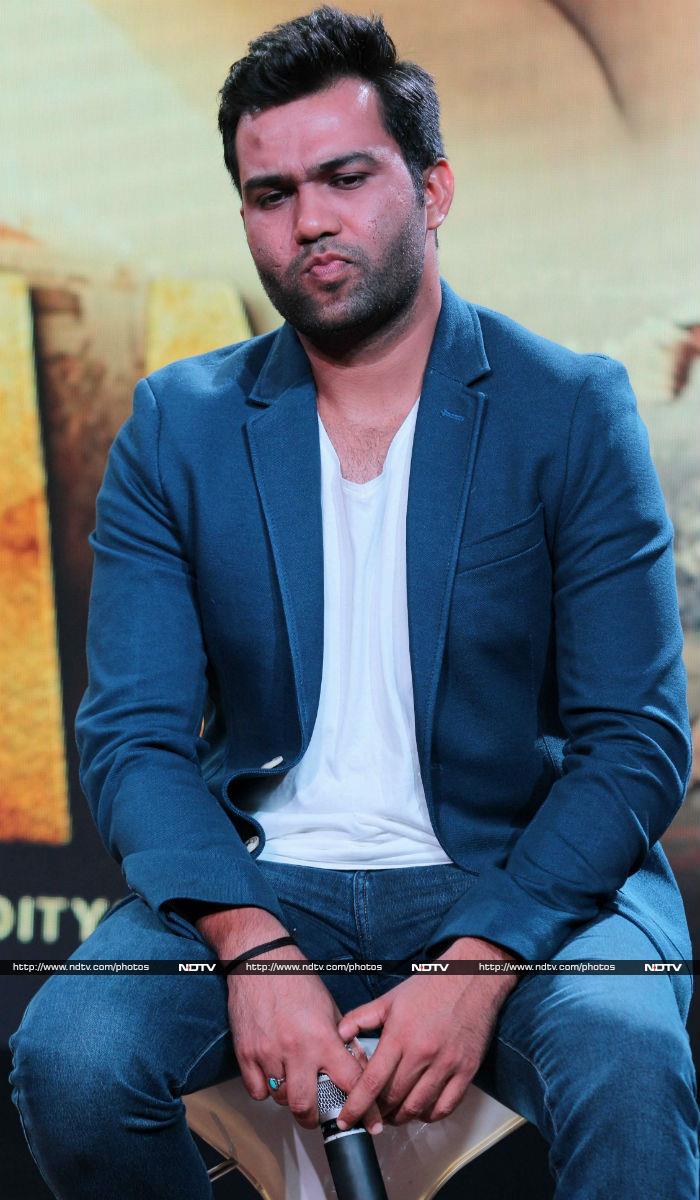 Such is the Daav: Salman, Anushka Launch Sultan Trailer