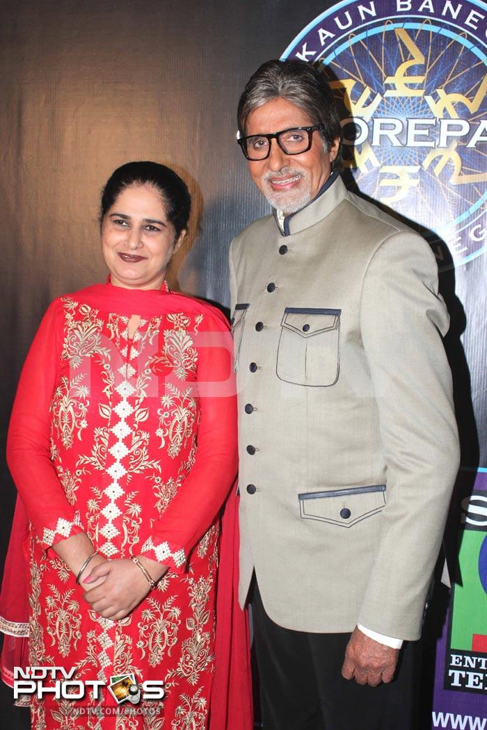 Meet the brand new crorepati Sunmeet Kaur