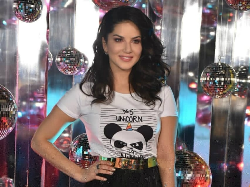 Happy Birthday, Sunny Leone: Actress With Million Dollar Smile@38