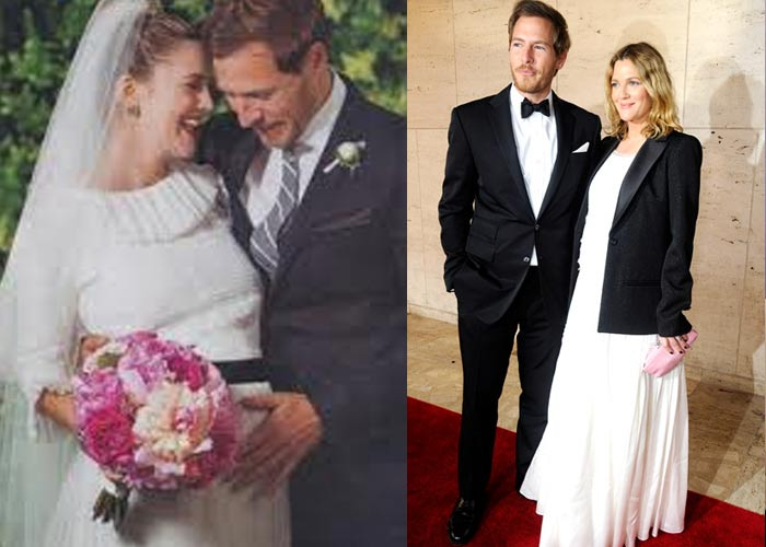 Top ten hush-hush celebrity weddings