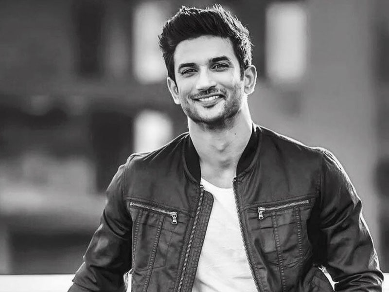 Remembering Sushant Singh Rajput - From Pavitra Rishta To Chhichhore