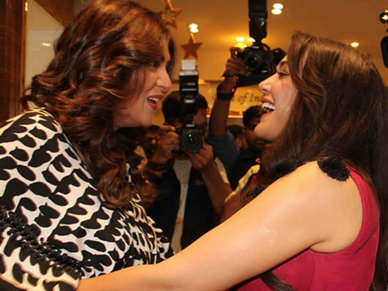 Photo : जब सुष्मिता से मिलीं प्रीति जिंटा, तो शुरू हुआ ये सिलसिला....