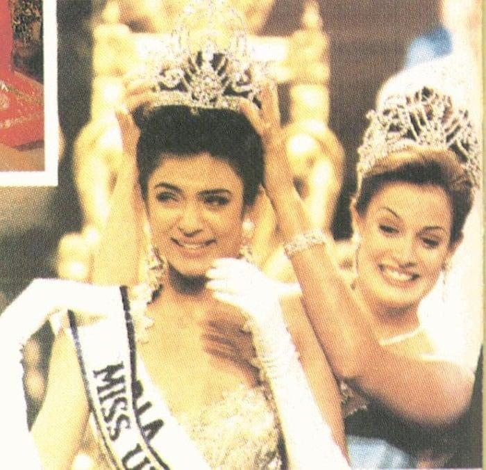 देश की पहली मिस यूनिवर्स सुष्मिता सेन हुईं 43 की, जानें उनसे जुड़ी कुछ खास बातें...