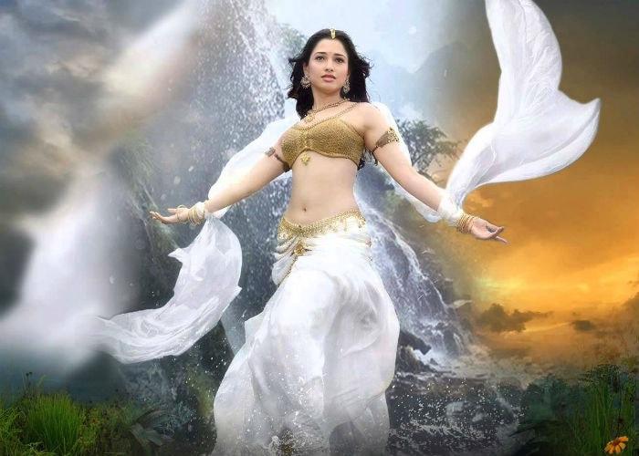 Happy Birthday Tamannaah: Baahubali\'s Avanthika is 27