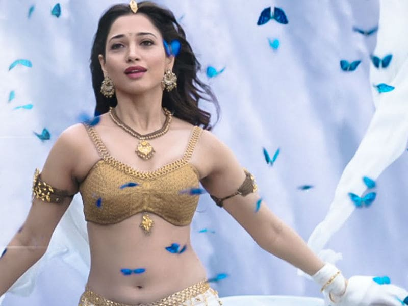 Happy Birthday Tamannaah: Baahubali's Avanthika is 27