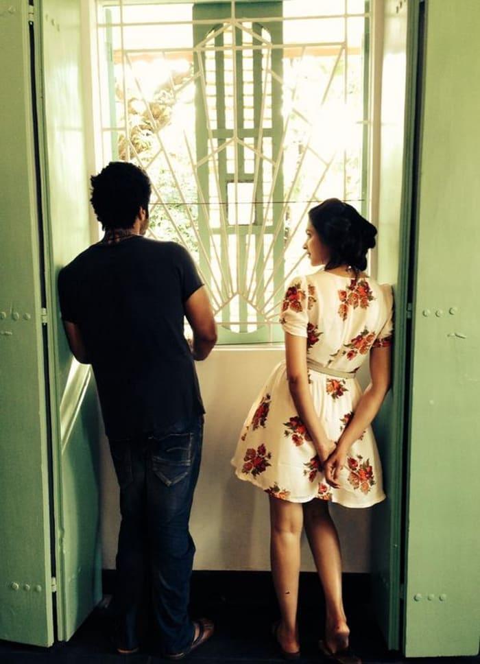 Dekh Tamasha Dekh: Ranbir, Deepika