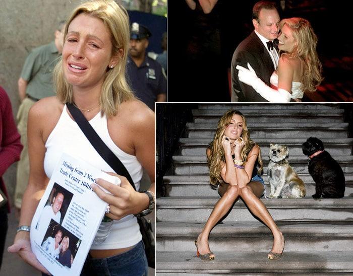 9/11 Actress? Rachel Uchitel - Former Girlfriend of Tiger ...