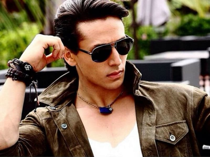 Tiger Shroff, Being Baaghi@26