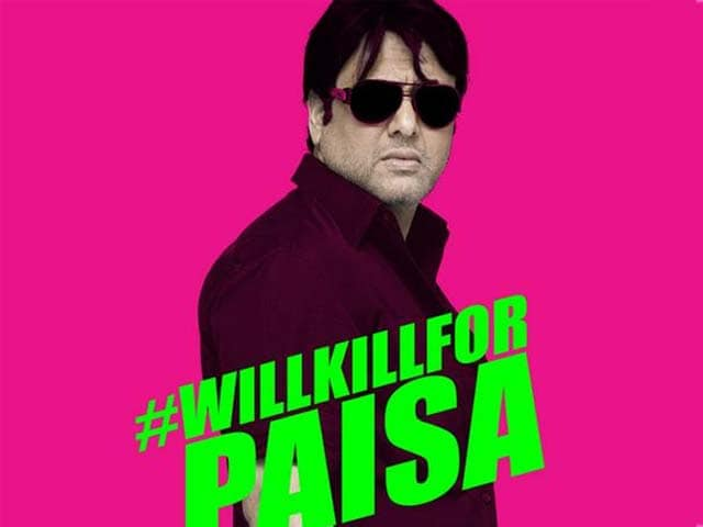 Photo : Govinda is Back and Pink For Kill Dil