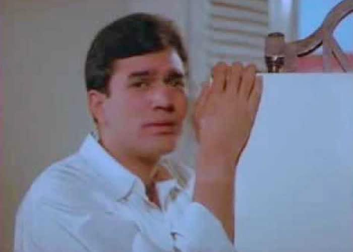 NDTV surfers choose their 10 top Rajesh Khanna movies