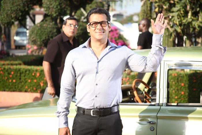 On Google Zeitgeist 2011, the Top 10 India movies