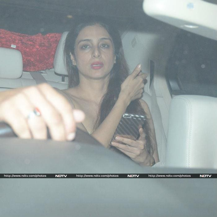 Inside Tusshar Kapoor\'s Party With Shahid-Mira, Urmila, Tabu