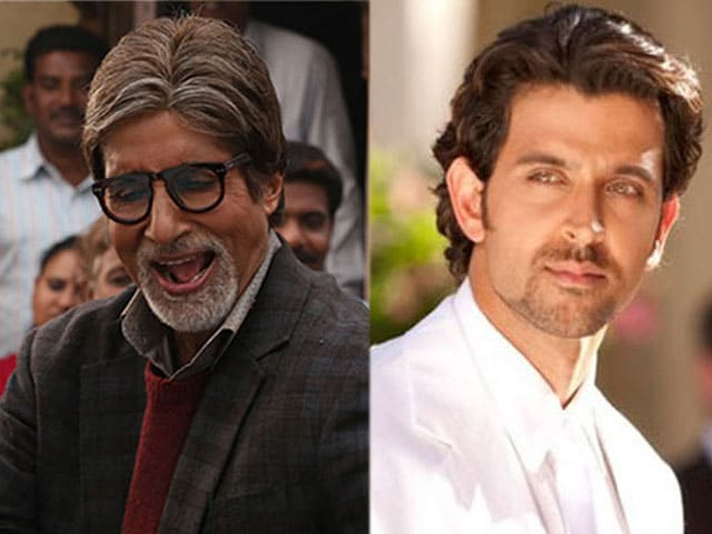 Photo : Happy Holi, tweets Bollywood