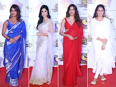 Umang 2020 Red Carpet Was A Canvas For <i>Desi Girls</i> Priyanka, Katrina, Janhvi, Sara