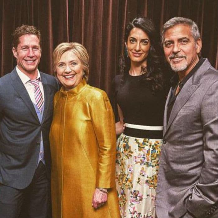 Trump Vs Hillary: Who Are Celebs Voting For?