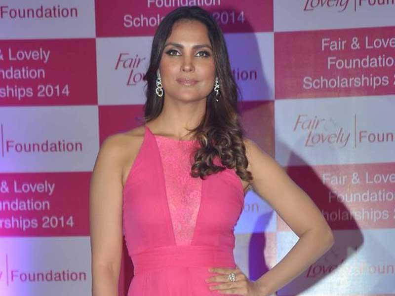 Lara Dutta's Re-Entry into Bollywood@37