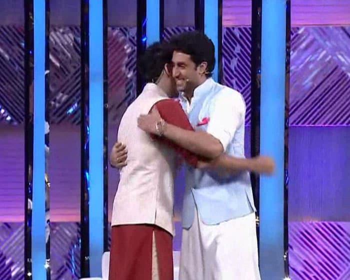 Saath Hai Hum Uttarakhand: Abhishek Bachchan