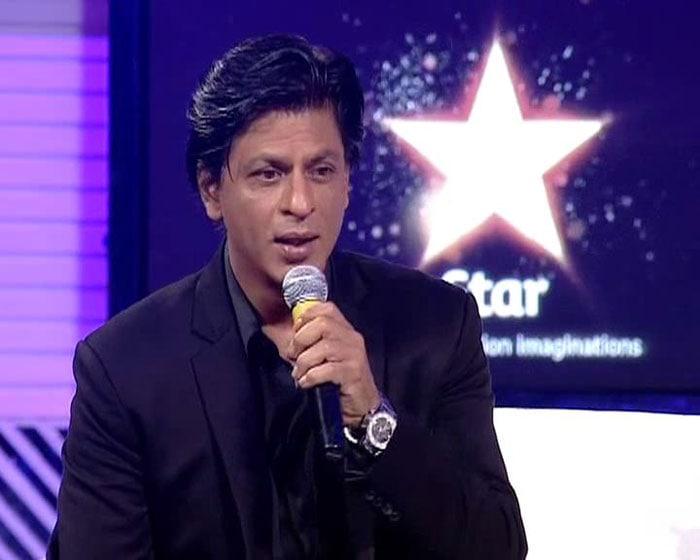 Saath Hai Hum Uttarakhand: Shah Rukh Khan
