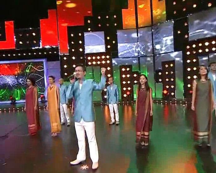 Saath Hai Hum Uttarakhand: Shillong Choir