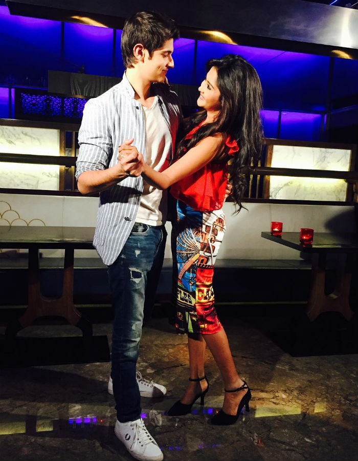 Valentine\'s Day: A look at Rohan Mehra, Hina Khan And Other TV Celebs\' Celebrations