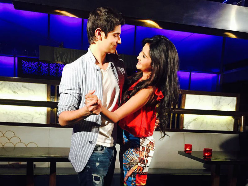 Valentine's Day: A look At Rohan Mehra, Hina Khan And Other TV Celebs' Celebrations
