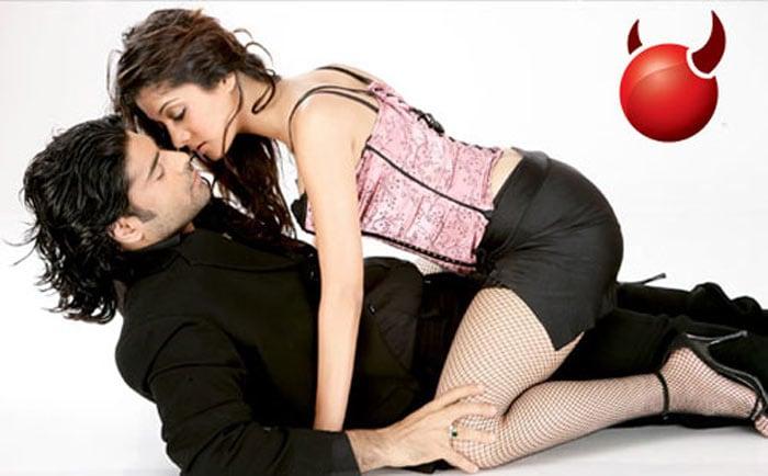 Bollywood\'s bad girls