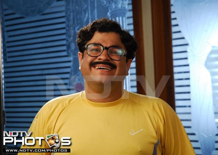 First look: Telugu film Vankay Fry