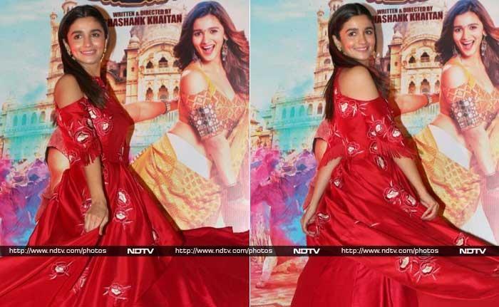 Badrinath Ki Dulhania: Can You Twirl Like Alia Bhatt?