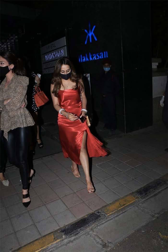 Inside Varun Dhawan And Wife Natasha Dalal\'s Well-Spent Friday