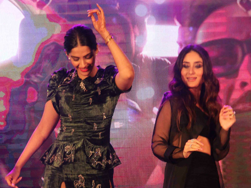 For Sonam, Kareena And Their Veeres All Tareefan Fall Short