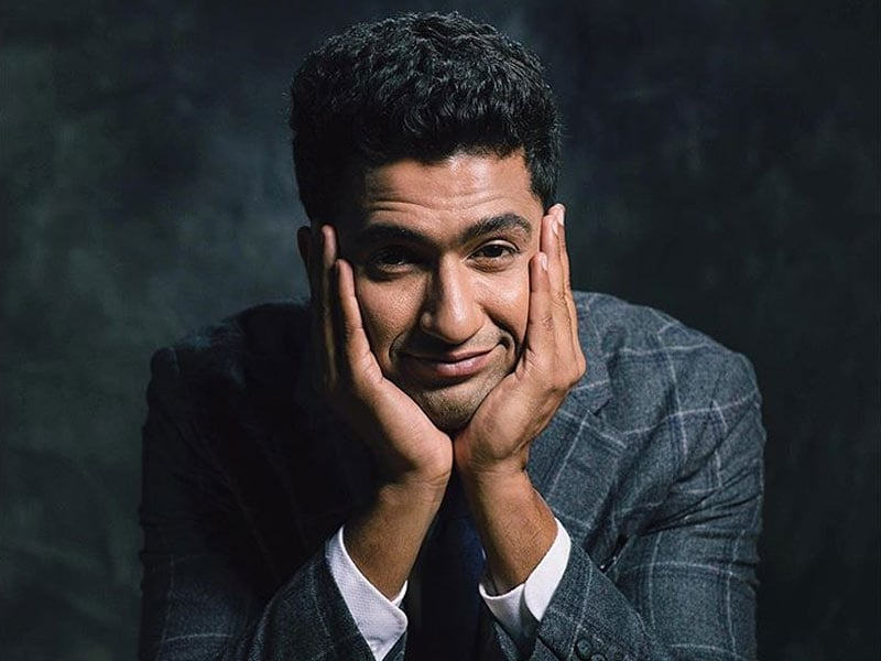 Happy Birthday, Vicky Kaushal: Full Of Josh@32