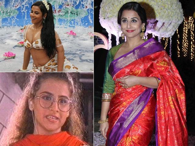 Vidya Balan's Kahaani@37