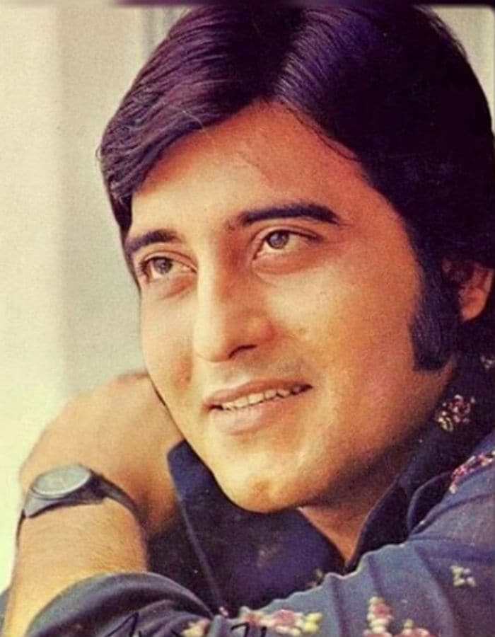 Vinod Khanna, 1946 - 2017: Actor, Politician, Icon