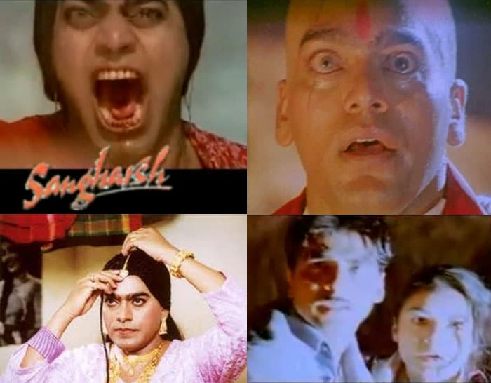 Blood and gore in Bollywood