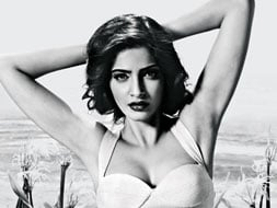 Sultry Sonam has oomph covered