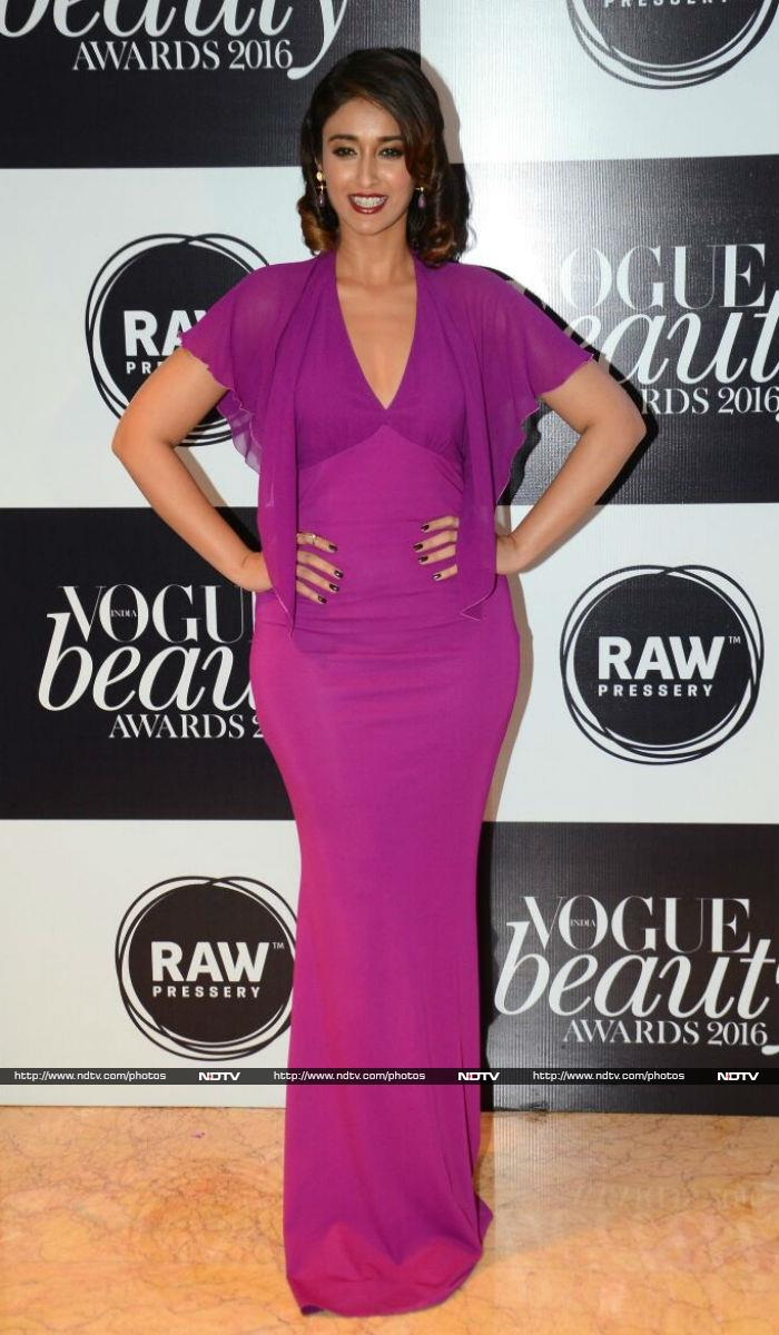 In Vogue: Katrina. Ranbir. Karisma. Who\'s Left?